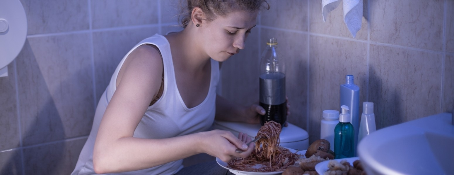 alternativ behandling spiseforstyrrelser
