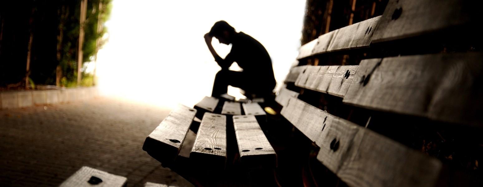 hjelp til depresjon